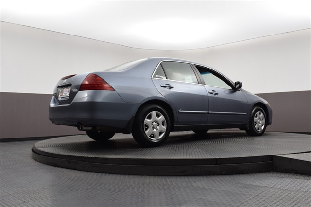 Pre-Owned 2007 Honda Accord LX