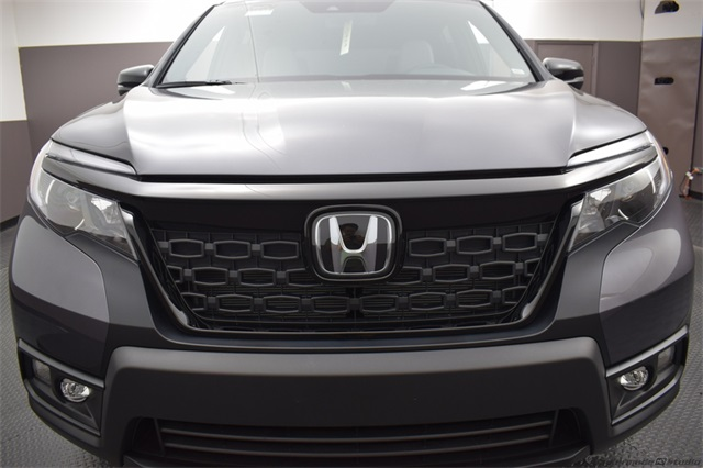 New 2020 Honda Passport EX-L