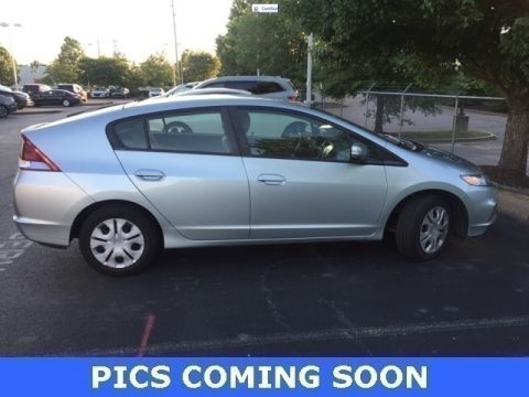 Pre-Owned 2012 Honda Insight LX